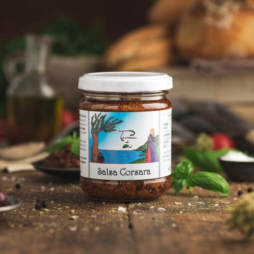 Salsa-corsara-con-olio-extravergine-di-oliva
